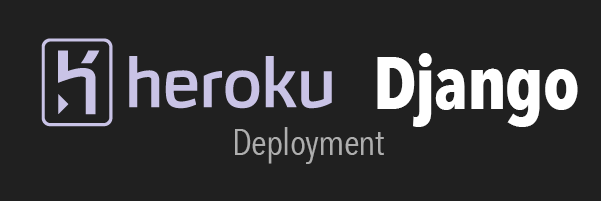 Powered by Heroku & Django